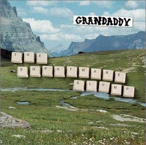 Grandaddy, The Crystal Lake, Lyrics & Chords