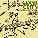Grant Green What Is This Thing Called Love? Sheet Music and PDF music score - SKU 419159