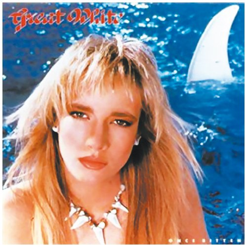 Great White, Rock Me, Guitar Tab