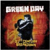 Green Day 21 Guns Sheet Music and PDF music score - SKU 378859