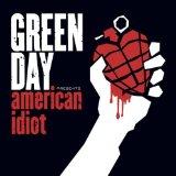 Green Day Boulevard Of Broken Dreams Sheet Music and PDF music score - SKU 156862