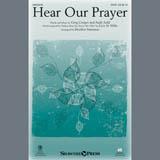 Greg Cooper & Andy Judd Hear Our Prayer (arr. Heather Sorenson) Sheet Music and PDF music score - SKU 405202