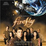 Greg Edmonson Inara's Suite Sheet Music and PDF music score - SKU 57626