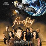 Greg Edmonson Leaving/Caper/Spaceball Sheet Music and PDF music score - SKU 57627