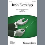 Greg Gilpin Irish Blessings Sheet Music and PDF music score - SKU 429469