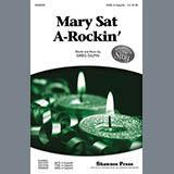 Greg Gilpin Mary Sat A-Rockin' Sheet Music and PDF music score - SKU 93015