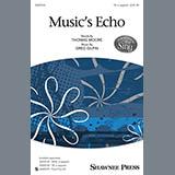 Greg Gilpin Music's Echo Sheet Music and PDF music score - SKU 154892