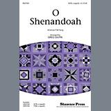 Greg Gilpin Shenandoah Sheet Music and PDF music score - SKU 77266