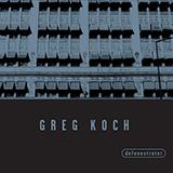 Greg Koch Chief's Blues Sheet Music and PDF music score - SKU 448128