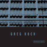 Greg Koch Chief's Blues Sheet Music and PDF music score - SKU 448128