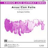 Gregory Yasinitsky Arroz Con Pollo - Tuba Sheet Music and PDF music score - SKU 331463