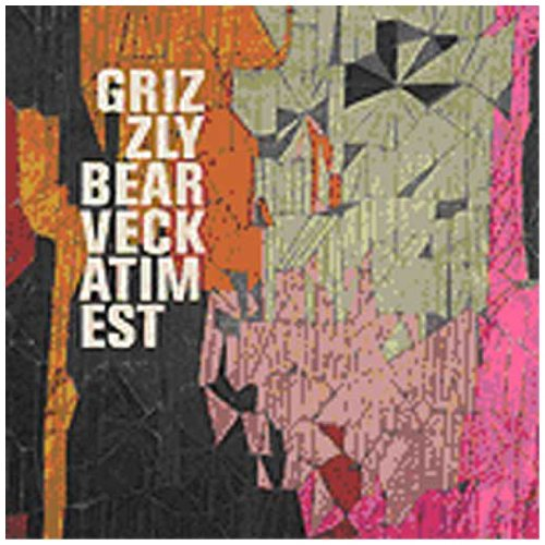 Grizzly Bear, Two Weeks, Piano, Vocal & Guitar (Right-Hand Melody)
