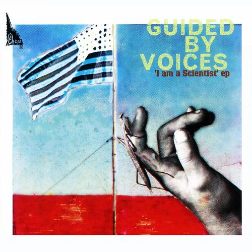 Guided By Voices, I Am A Scientist, Lyrics & Chords