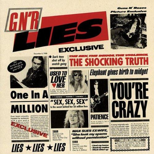 Guns N' Roses Patience profile image