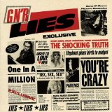 Guns N' Roses Patience Sheet Music and PDF music score - SKU 158066