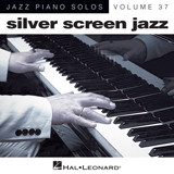 Gus Kahn I'll See You In My Dreams [Jazz version] (arr. Brent Edstrom) Sheet Music and PDF music score - SKU 163971