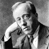 Gustav Holst A Somerset Rhapsody, Op. 21 Sheet Music and PDF music score - SKU 119932