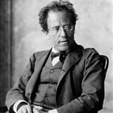 Gustav Mahler Symphony No.1 'Titan' (4th Movement: Sturmisch Bewegt) Sheet Music and PDF music score - SKU 110671