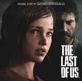 Gustavo Santaolalla The Last Of Us Sheet Music and PDF music score - SKU 410988