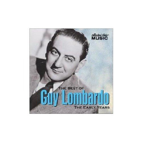 Guy Lombardo Whistling In The Dark profile image