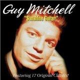Guy Mitchell Singing The Blues Sheet Music and PDF music score - SKU 122350