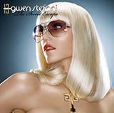 Gwen Stefani The Sweet Escape (feat. Akon) Sheet Music and PDF music score - SKU 59662