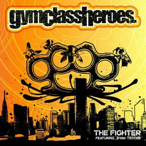 Gym Class Heroes, The Fighter (feat. Ryan Tedder), Piano, Vocal & Guitar (Right-Hand Melody)