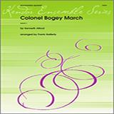 Halferty Colonel Bogey March - Oboe Sheet Music and PDF music score - SKU 322073