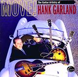Hank Garland Move Sheet Music and PDF music score - SKU 419171
