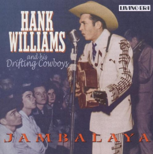 Hank Williams A Mansion On The Hill profile image