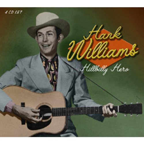 Hank Williams Help Me Understand profile image