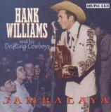 Hank Williams Hey, Good Lookin' Sheet Music and PDF music score - SKU 158052