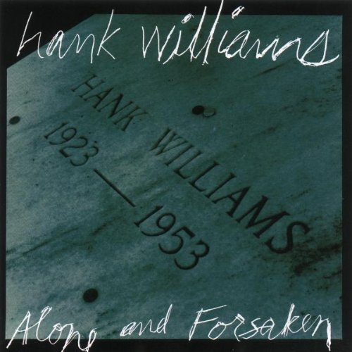 Hank Williams, I Saw The Light, Piano