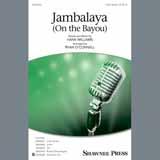 Hank Williams Jambalaya (On The Bayou) (arr. Ryan O'Connell) Sheet Music and PDF music score - SKU 408359