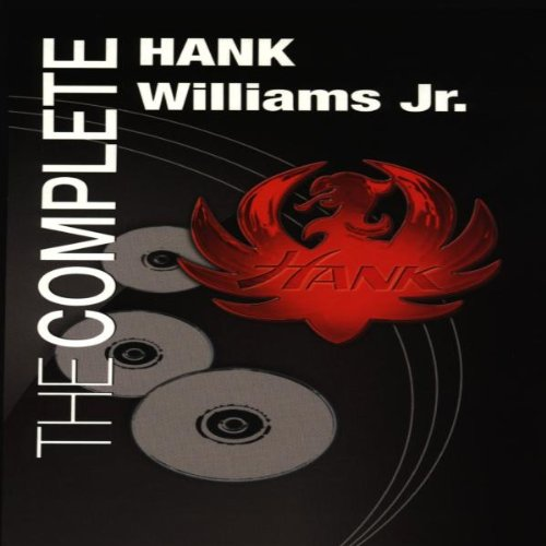 Hank Williams Jesus Died For Me profile image