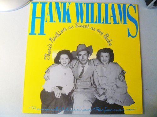 Hank Williams Lovesick Blues profile image