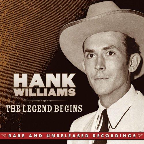 Hank Williams The Alabama Waltz profile image