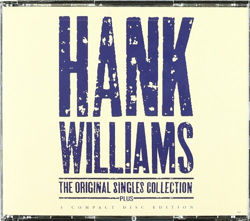 Hank Williams There's A Tear In My Beer profile image