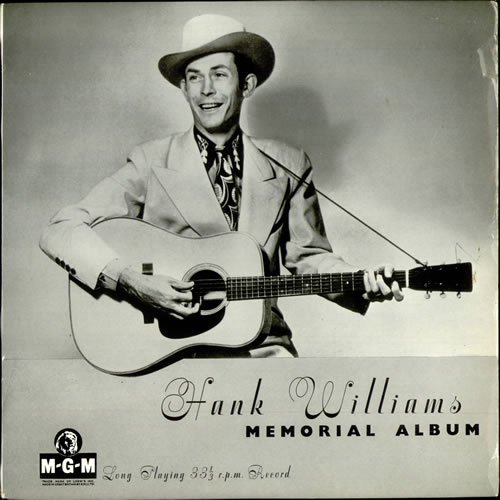 Hank Williams You Win Again profile image