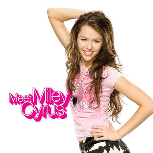 Hannah Montana Clear profile image