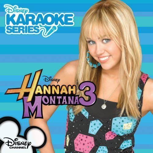 Hannah Montana, Ice Cream Freeze (Let's Chill), Piano, Vocal & Guitar (Right-Hand Melody)