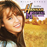 Hannah Montana Let's Get Crazy Sheet Music and PDF music score - SKU 70622