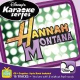Hannah Montana Pumpin' Up The Party Sheet Music and PDF music score - SKU 63027