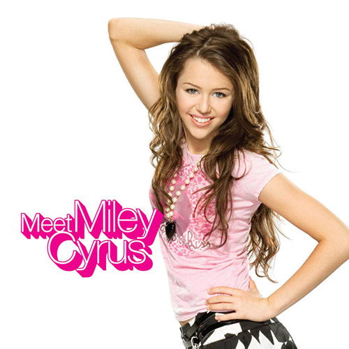 Hannah Montana, Start All Over, Piano, Vocal & Guitar (Right-Hand Melody)