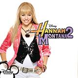 Hannah Montana You And Me Together Sheet Music and PDF music score - SKU 63391