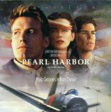 Hans Zimmer ... And Then I Kissed Him (from Pearl Harbor) Sheet Music and PDF music score - SKU 58274