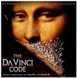 Hans Zimmer Dies Mercurii I Martius (from The Da Vinci Code) Sheet Music and PDF music score - SKU 55778
