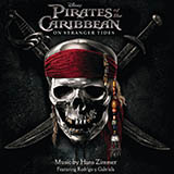 Hans Zimmer Guilty Of Being Innocent Of Being Jack Sparrow Sheet Music and PDF music score - SKU 84063