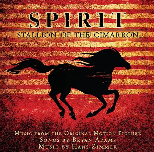 Hans Zimmer Homeland (Main Title from Spirit: Stallion Of The Cimarron) profile image