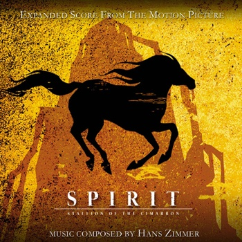 Hans Zimmer Rain (from Spirit: Stallion Of The Cimarron) profile image